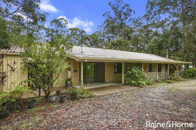 Picture of 14 Mountain Street, POMONA QLD 4568
