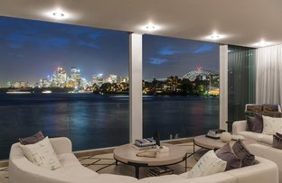 Picture of 3 Baden Road, Neutral Bay NSW 2089