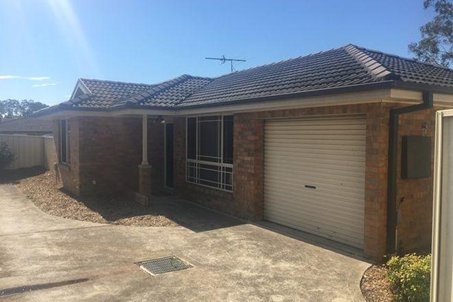 Picture of Villa 2/67 Melaleuca Drive, METFORD NSW 2323