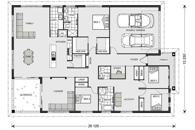 Picture of Lot 206 Dollarbird Lane, ANDERGROVE QLD 4740