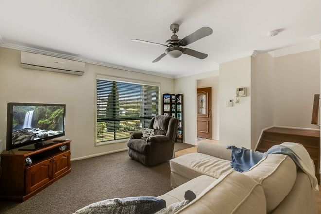 Picture of 11/1 Cossart Street, CENTENARY HEIGHTS QLD 4350