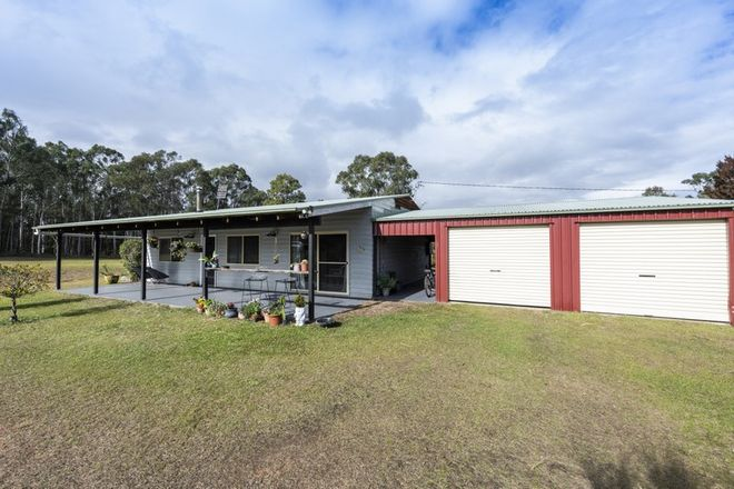 Picture of Lot 137 Curlew Drive, LANITZA NSW 2460