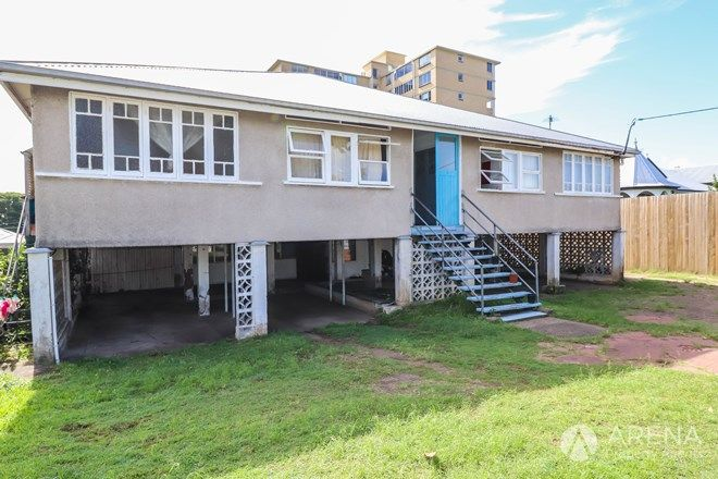 Picture of 228 Moray Street, NEW FARM QLD 4005