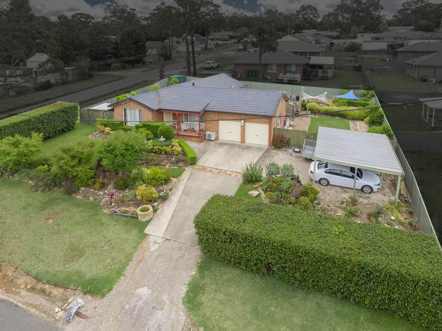 21 Wyong Street, Hill Top NSW 2575, Image 2