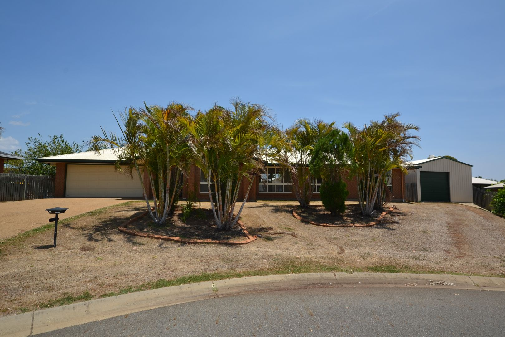 3 Louise Ct, Gracemere QLD 4702, Image 0