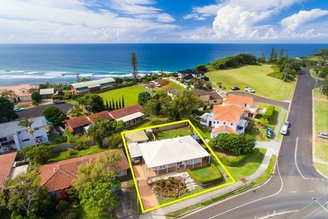 Picture of 43 North Creek Road, LENNOX HEAD NSW 2478