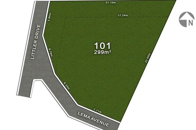 Picture of Lot 101, 2 Lema Avenue, FAIRVIEW PARK SA 5126
