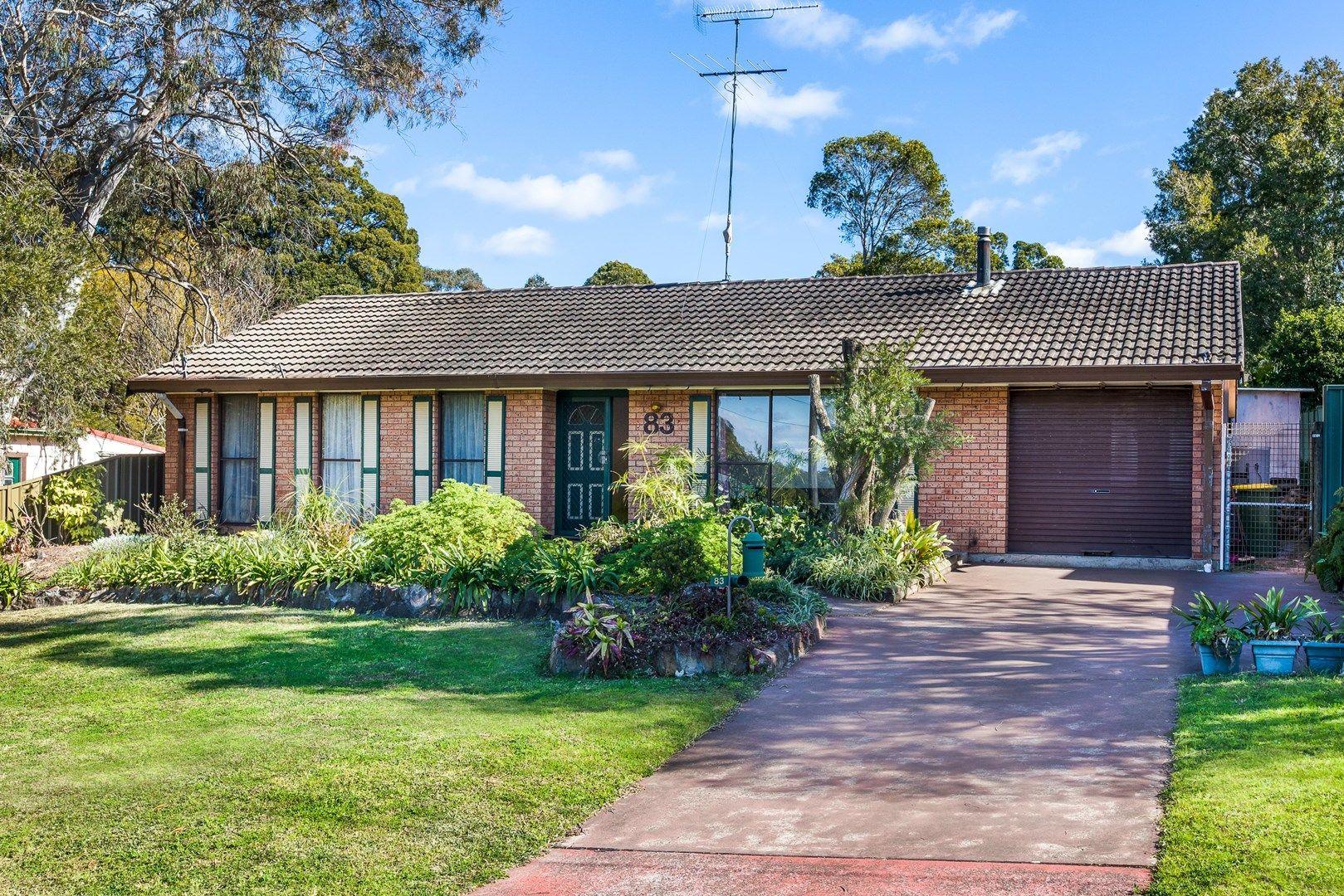 83 Merton Street, Sutherland NSW 2232, Image 0