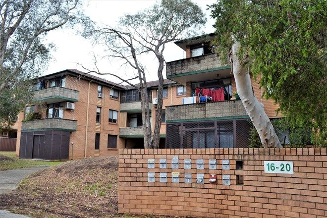 Picture of 6/16-20 Sainsbury Street, ST MARYS NSW 2760