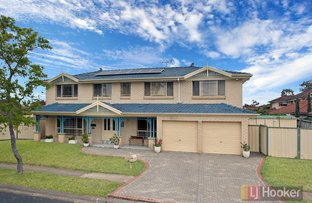 28 Pottery Circuit, Woodcroft NSW 2767