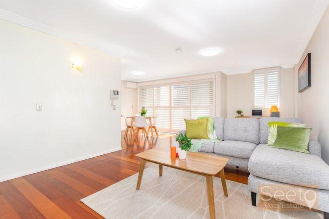 Picture of 39/52-58 Parramatta  Road, HOMEBUSH NSW 2140