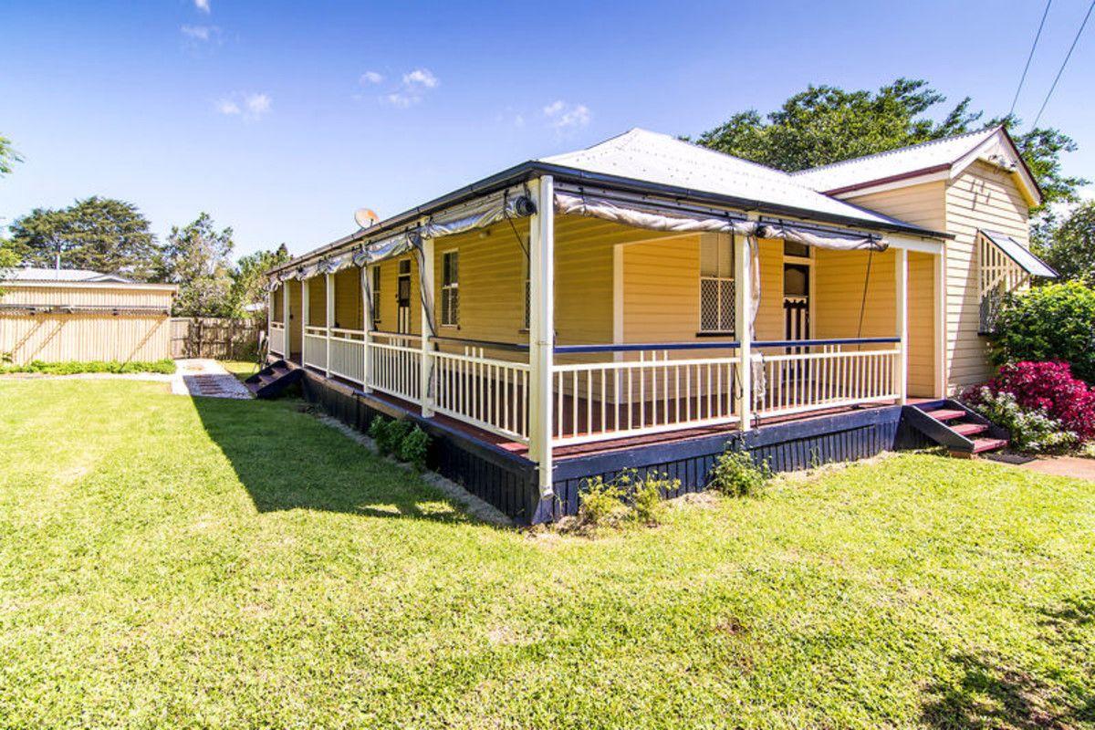 14 Kent Street, East Toowoomba QLD 4350, Image 0
