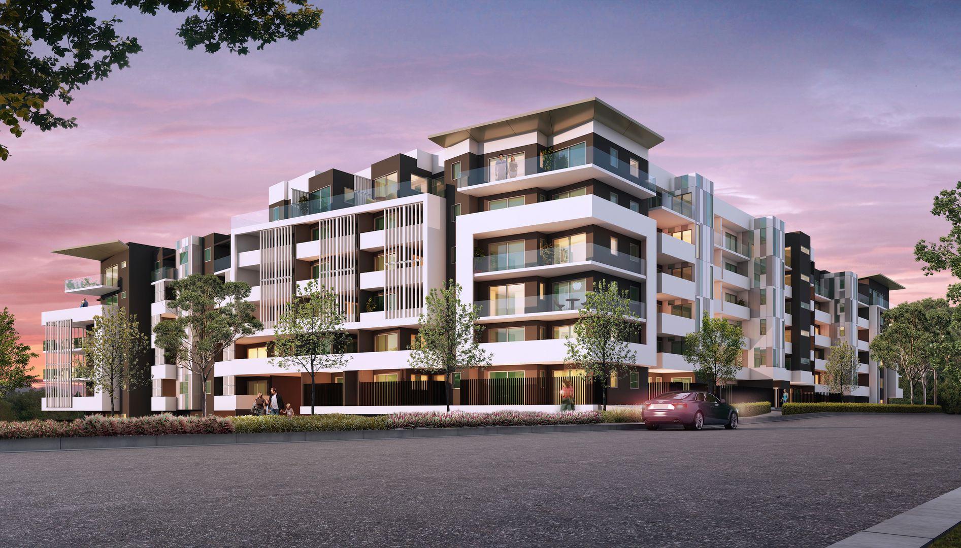 Mason-B507/1-11 Olive Street, Seven Hills NSW 2147, Image 0