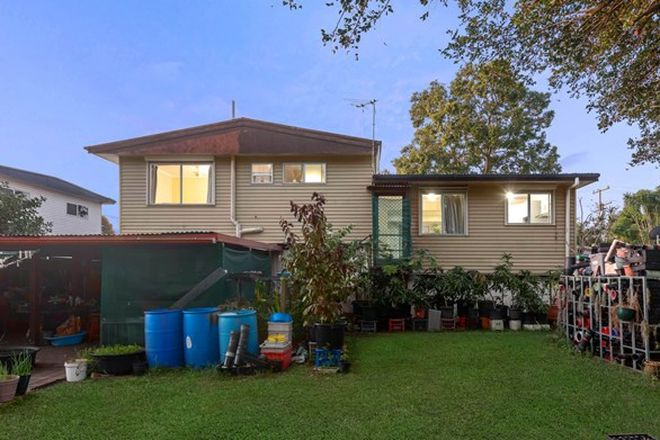 Picture of 27 Bambil Street, CRESTMEAD QLD 4132