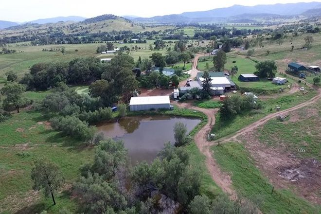 Picture of 1006 Rouchel Road, ROUCHEL NSW 2336