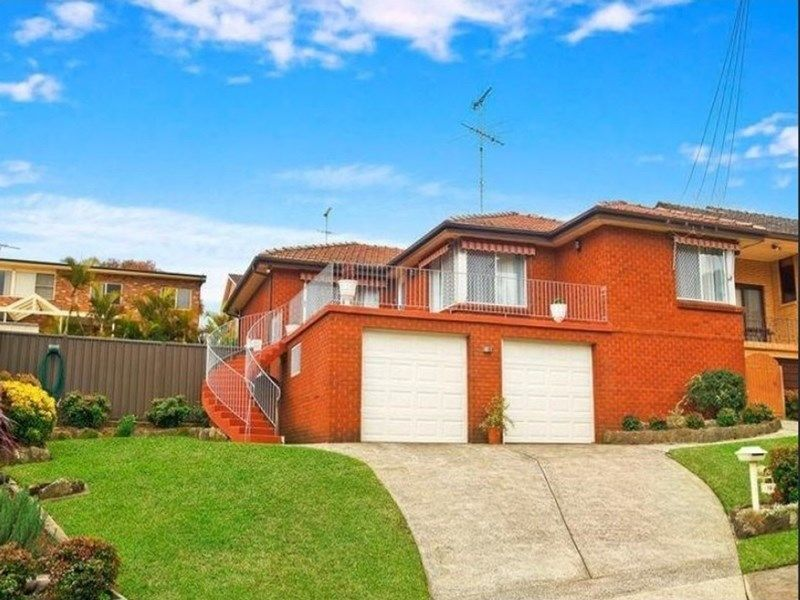 12 Warrah Place, Greystanes NSW 2145, Image 1
