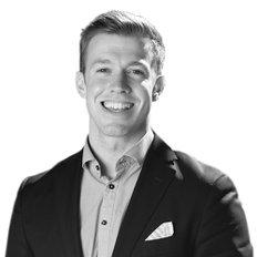 Adam Bryant, Sales representative