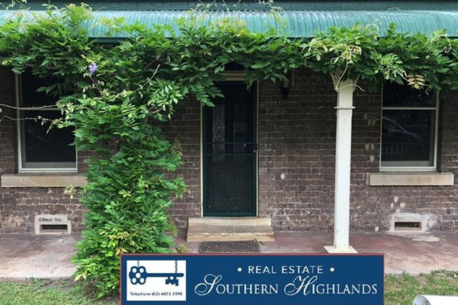 Picture of 52 ALFRED STREET, MITTAGONG NSW 2575