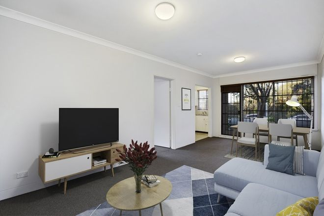Picture of 11/1A Belmont Avenue, WOLLSTONECRAFT NSW 2065