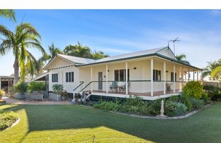 Picture of 734 Gavial Gracemere Road, Gracemere QLD 4702