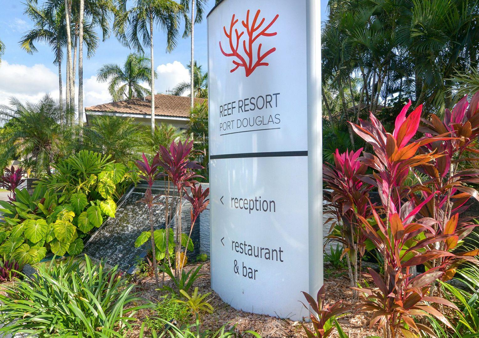 42 Reef Resort/121 Port Douglas Road, Port Douglas QLD 4877, Image 1