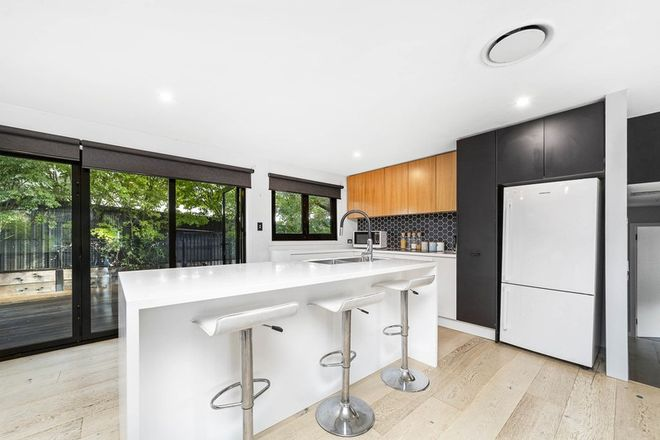 Picture of 1/54 Lang Street, PADSTOW NSW 2211