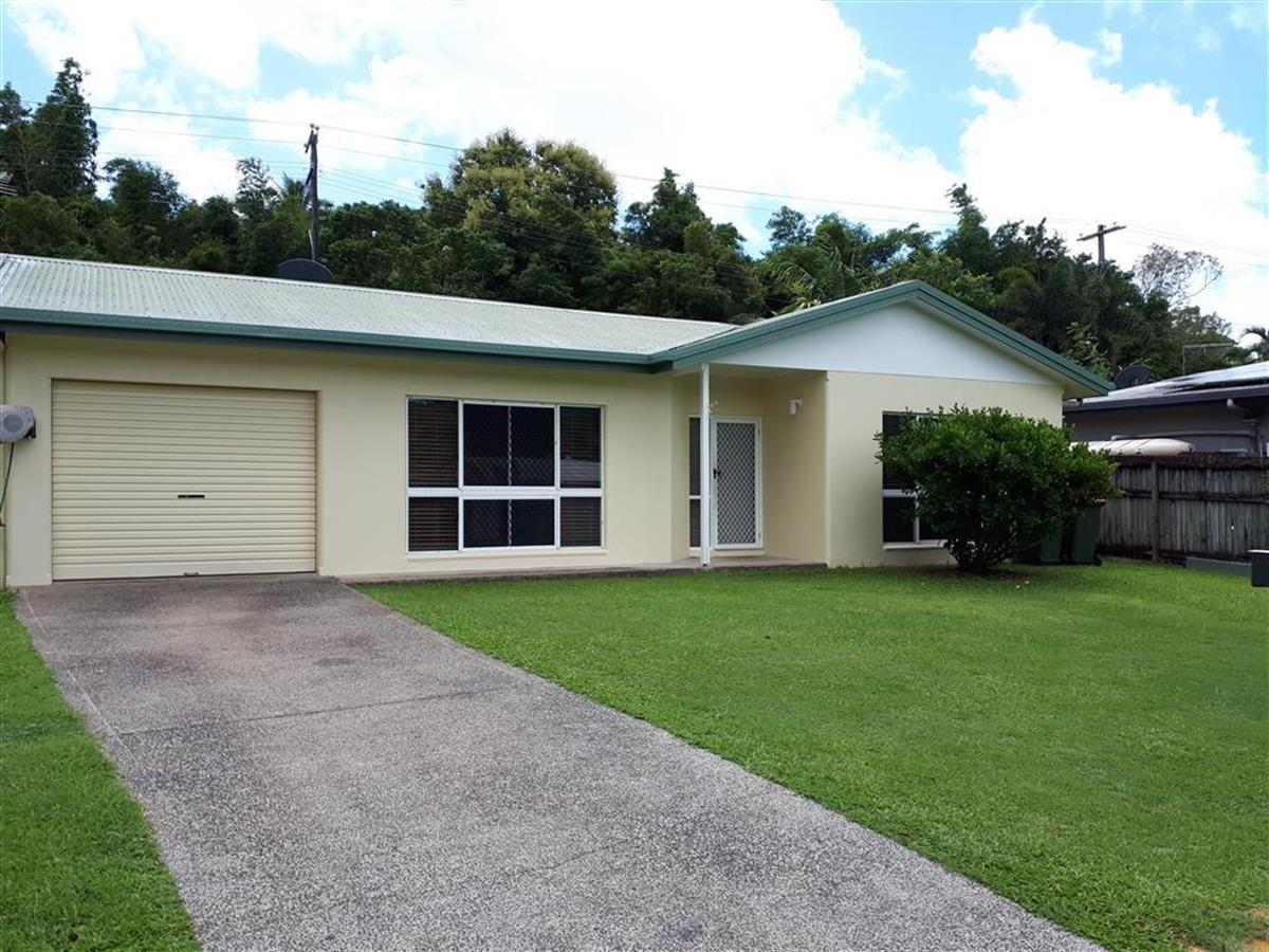 4 Goodfellow Court, Mooroobool QLD 4870, Image 0