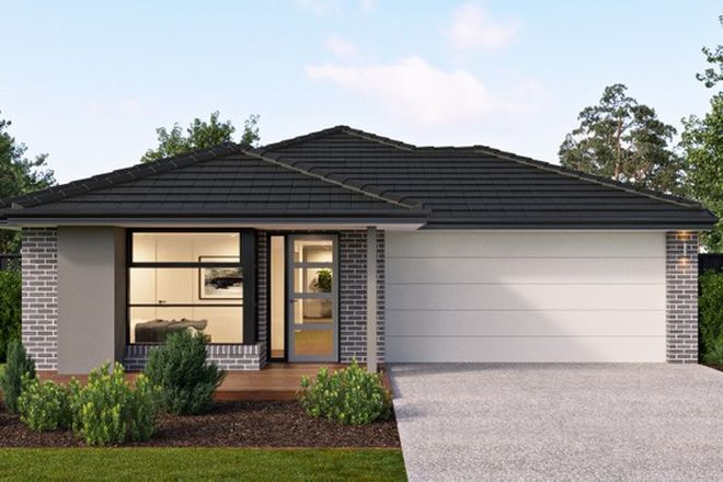 Picture of Lot 54 New Road, NERANG QLD 4211