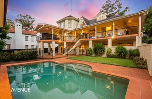 Picture of 6 Hyde Avenue, Glenhaven NSW 2156