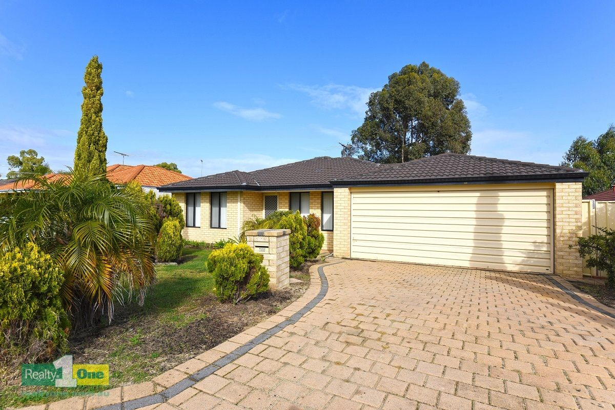7 Kabbarli Court, South Lake WA 6164, Image 2