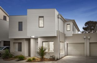Picture of 4/11-15 Basil Street, Newport VIC 3015
