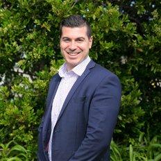 Michael D'Onofrio, Property Management Associate