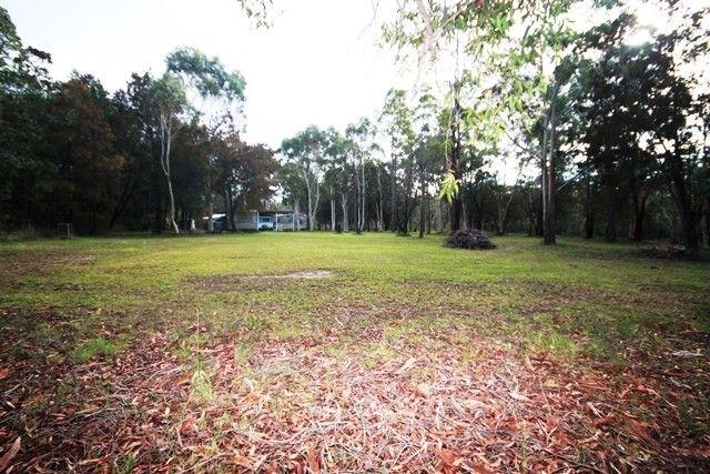 Lot 101 Jerberra Road, Tomerong NSW 2540, Image 1