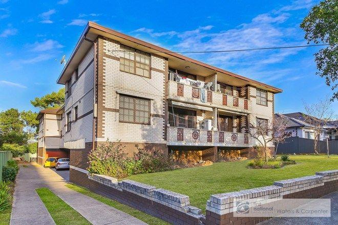 Picture of 3/104-106 Auburn Road, AUBURN NSW 2144