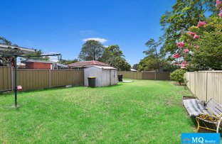 Picture of 31 Graham Street, Auburn NSW 2144