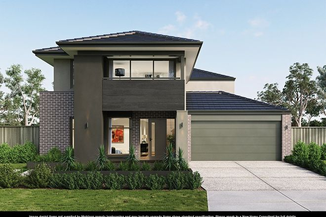 Picture of Lot 123 Uaipon Street, BARDEN RIDGE NSW 2234