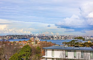 Picture of 414/287 Military Road, Cremorne NSW 2090
