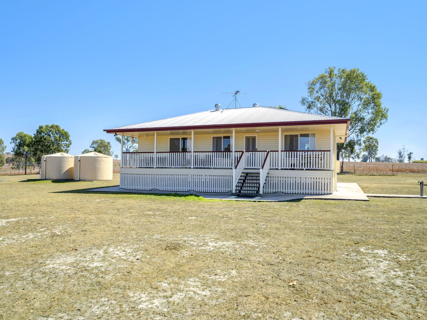 530 Mount Beppo Road, Mount Beppo QLD 4313, Image 0