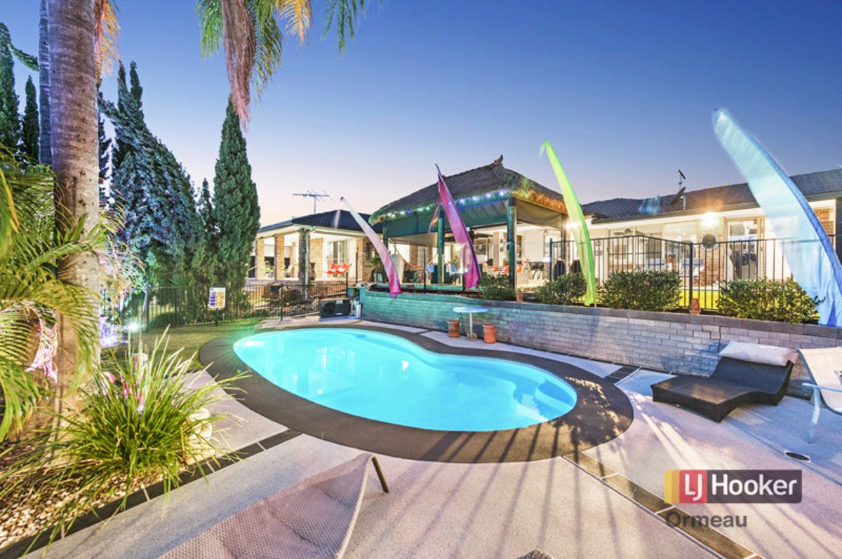 9 Mobbs Place, Ormeau QLD 4208, Image 2