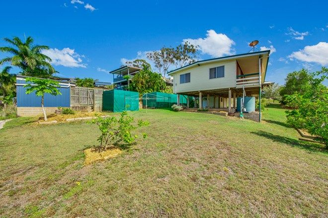 Picture of 34 Smith Street, WEST GLADSTONE QLD 4680
