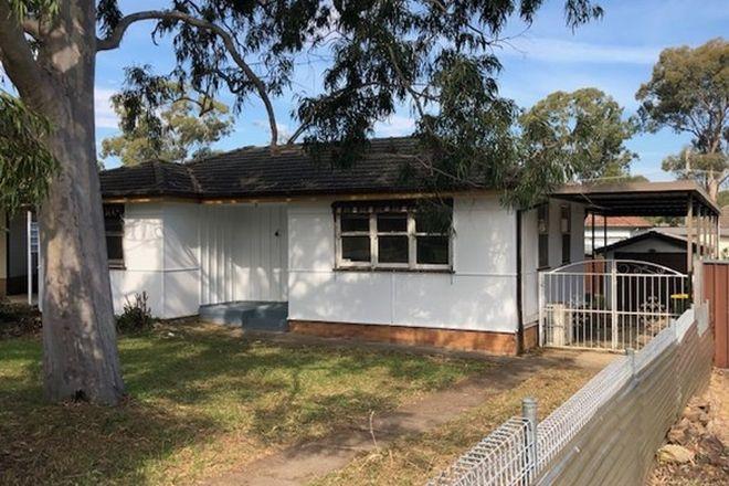 Picture of 14 Shephard Street, MARAYONG NSW 2148