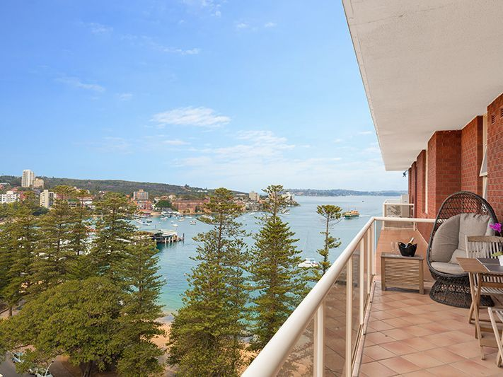 18/81 West Esplanade, Manly NSW 2095, Image 0