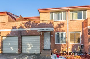 3/14 Bunbury Road, Macquarie Fields NSW 2564
