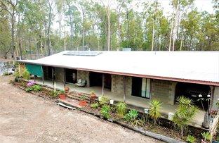Picture of 784 Knockroe  Road, Redridge QLD 4660