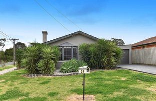 Picture of 39 Quinn Grove, Keilor East VIC 3033