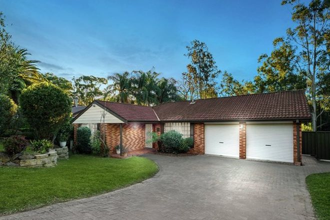 Picture of 19 Hepburn Road, NORTH ROCKS NSW 2151