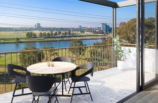 Picture of 3/2B Ballarat Road, Footscray VIC 3011