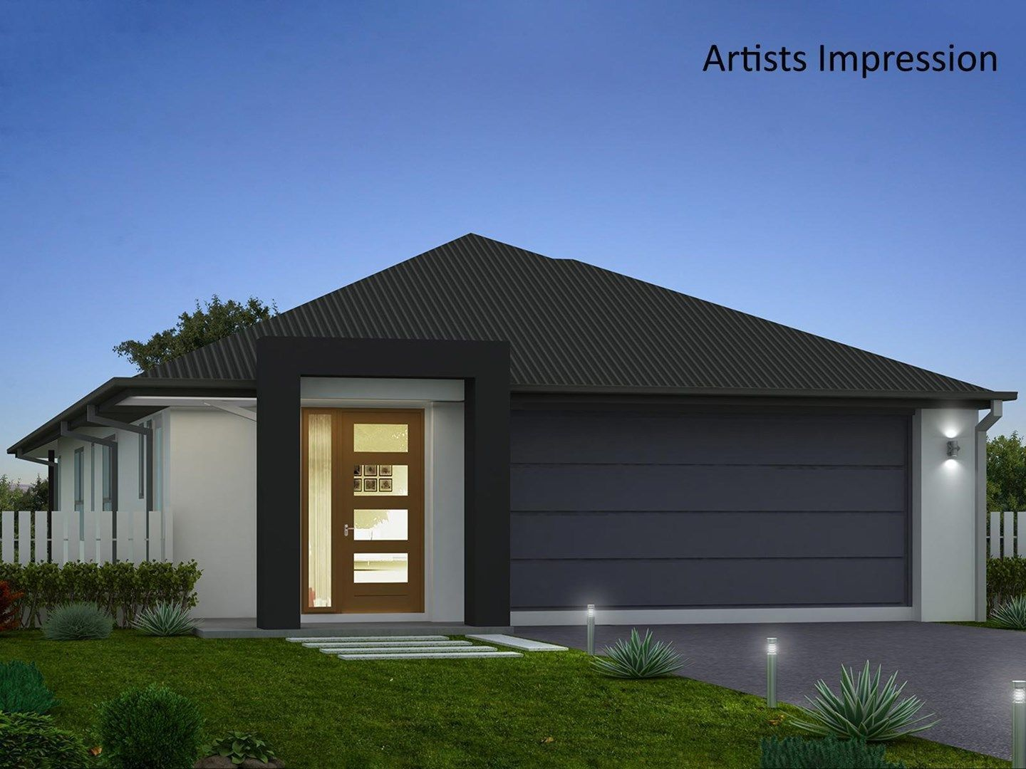 Lot 76 St Augustines Drive, Augustine Heights QLD 4300, Image 0