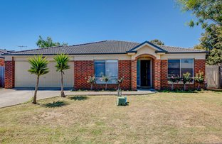 5 Shakespeare Grove, Truganina VIC 3029