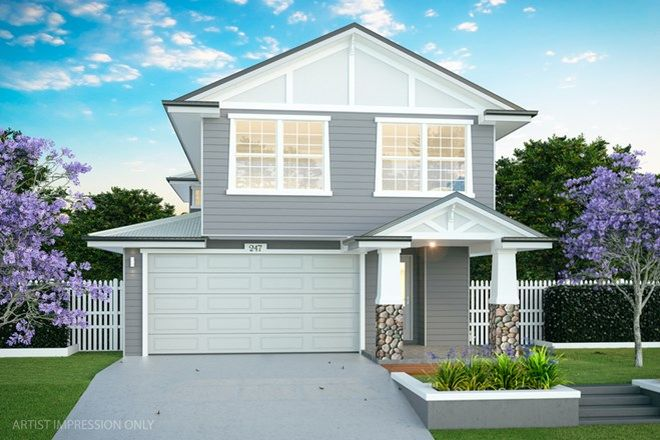 Picture of Address Available on Mooloolah, MOOLOOLAH VALLEY QLD 4553